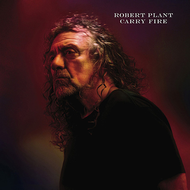 Image result for Robert Plant - Carry Fire