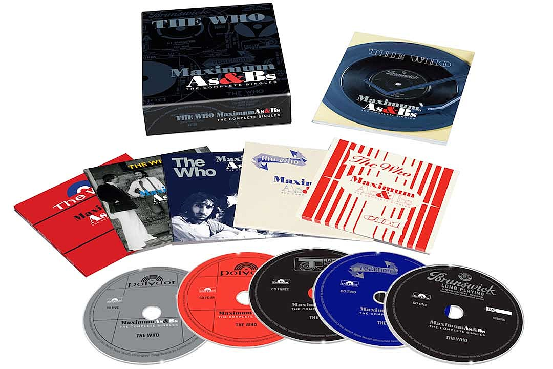 UMe/Polydor