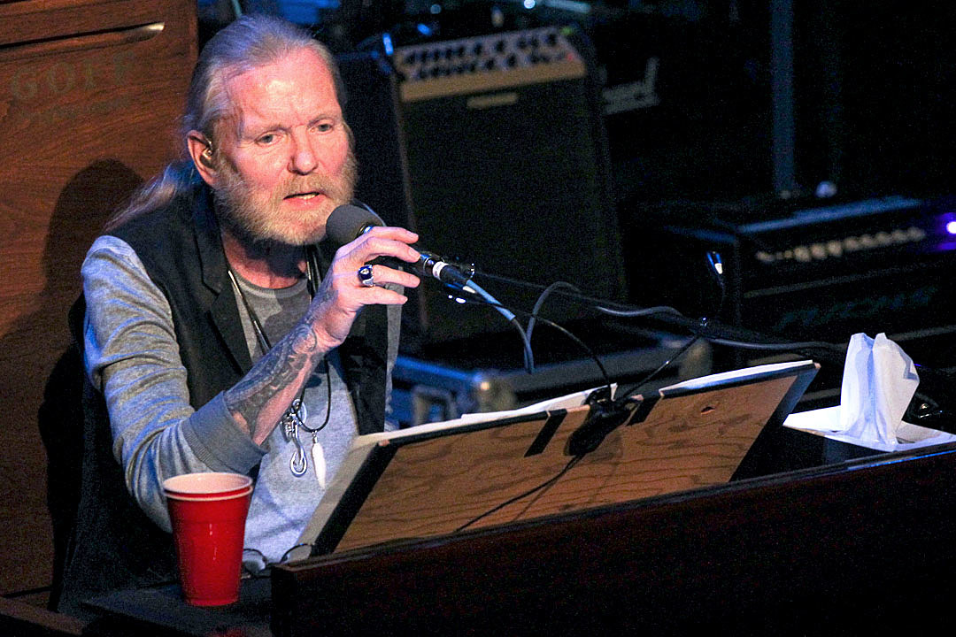 Celebrations of Gregg Allman's Life to Coincide With Arrival of 'Southern Blood'