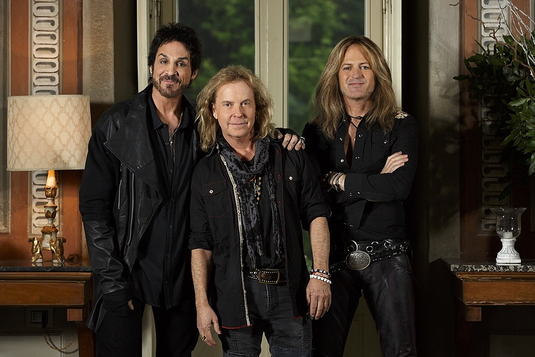 Watch Revolution Saints' New Video for 'I Wouldn't Change a Thing': Exclusive Premiere