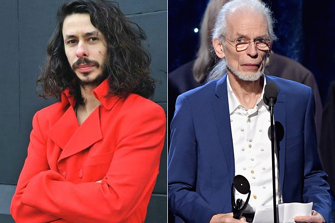 Following death of Steve Howe's son, Yestival Tour is canceled