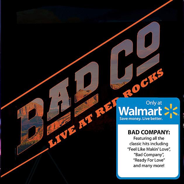 Bad Company album
