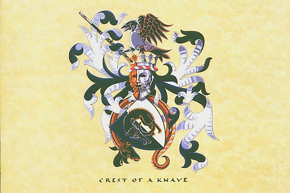 Revisiting Jethro Tull\'s Grammy-Winning \'Crest of a Knave\'