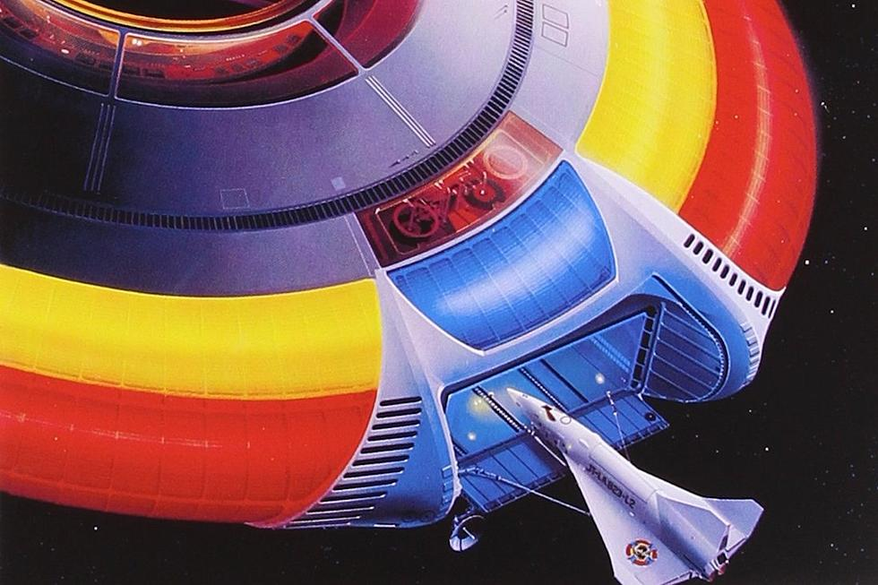Lyric elo lyrics bruce : 40 Years Ago: ELO's 'Out of the Blue' Marks a Turning Point