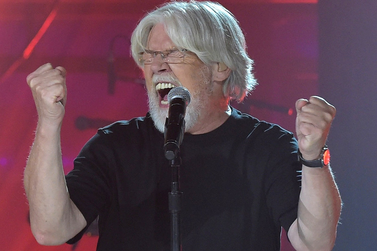 Bob Seger's Postponed Tour Will Resume This Fall