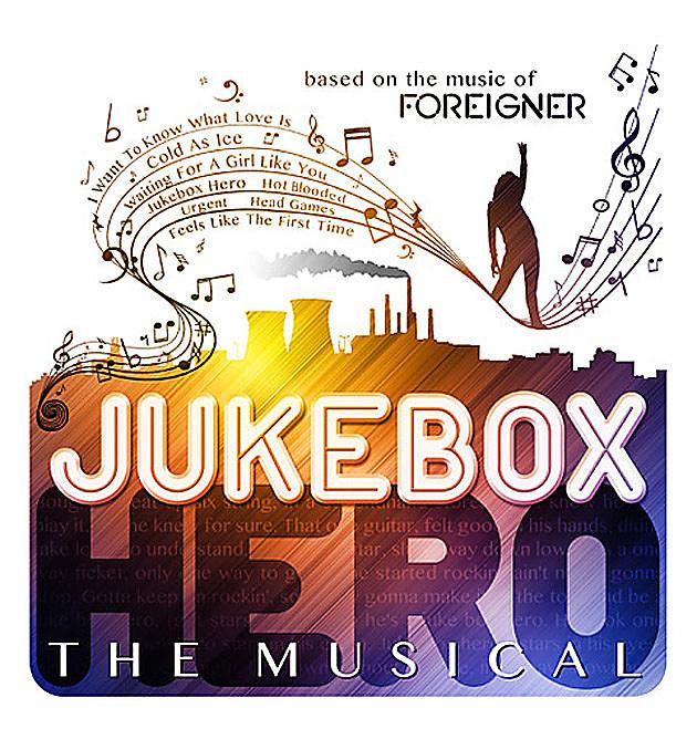 Jukebox Hero logo