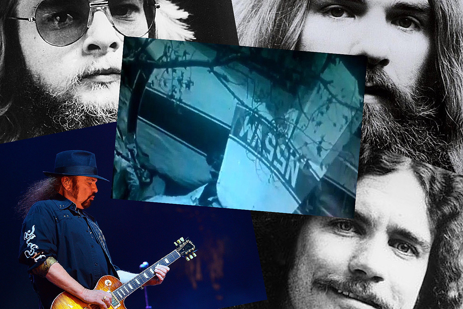 What Happened to the Survivors of the Lynyrd Skynyrd Plane Crash?