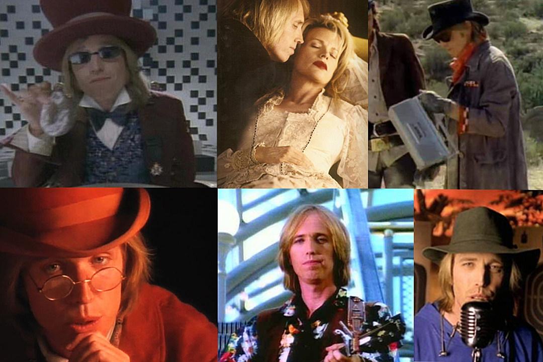 Tom Petty Videos