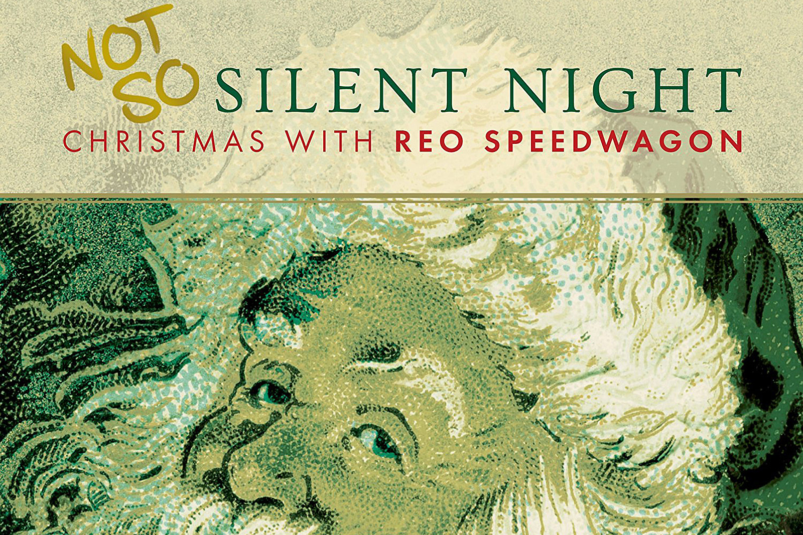 Hear REO Speedwagon's New Version of 'I Believe in Santa Claus'
