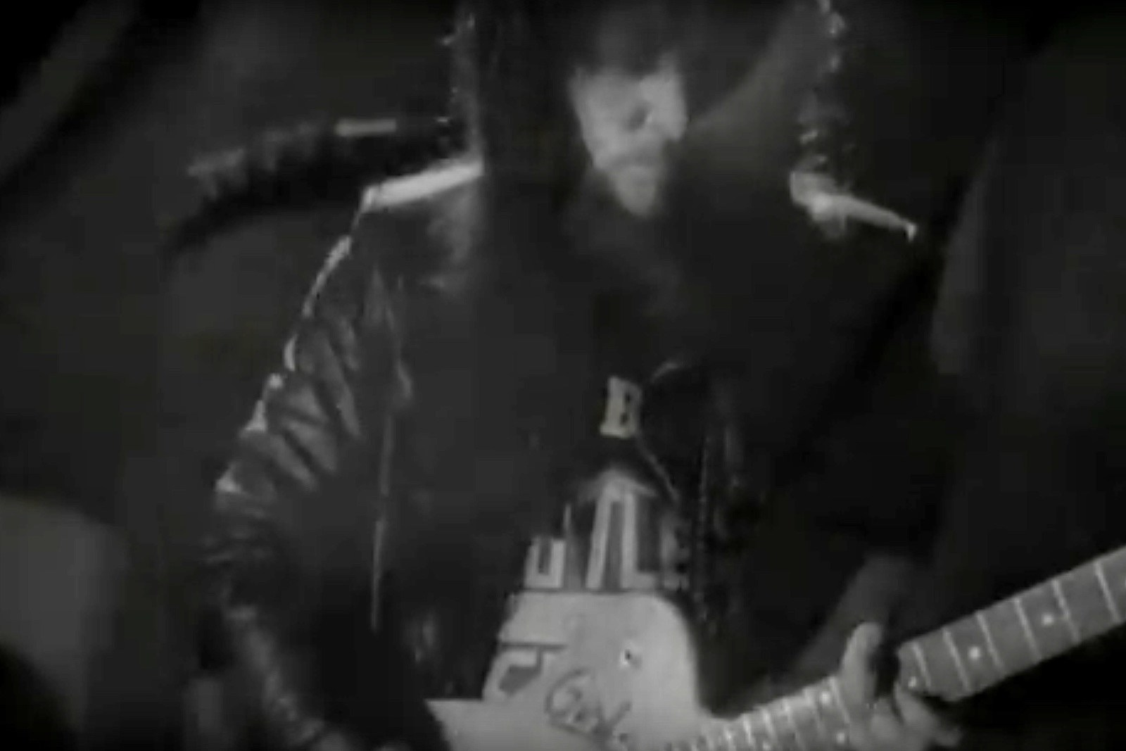 30 Years Ago: Motley Crue\'s \'You\'re All I Need\' Banned by MTV
