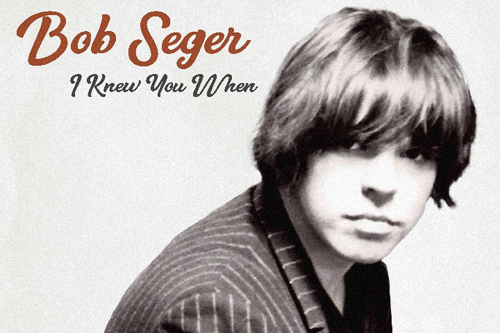 Segerb.xyz Beauteous Bob Seger Reveals Details Of New Album 'i Knew You When' Design Ideas