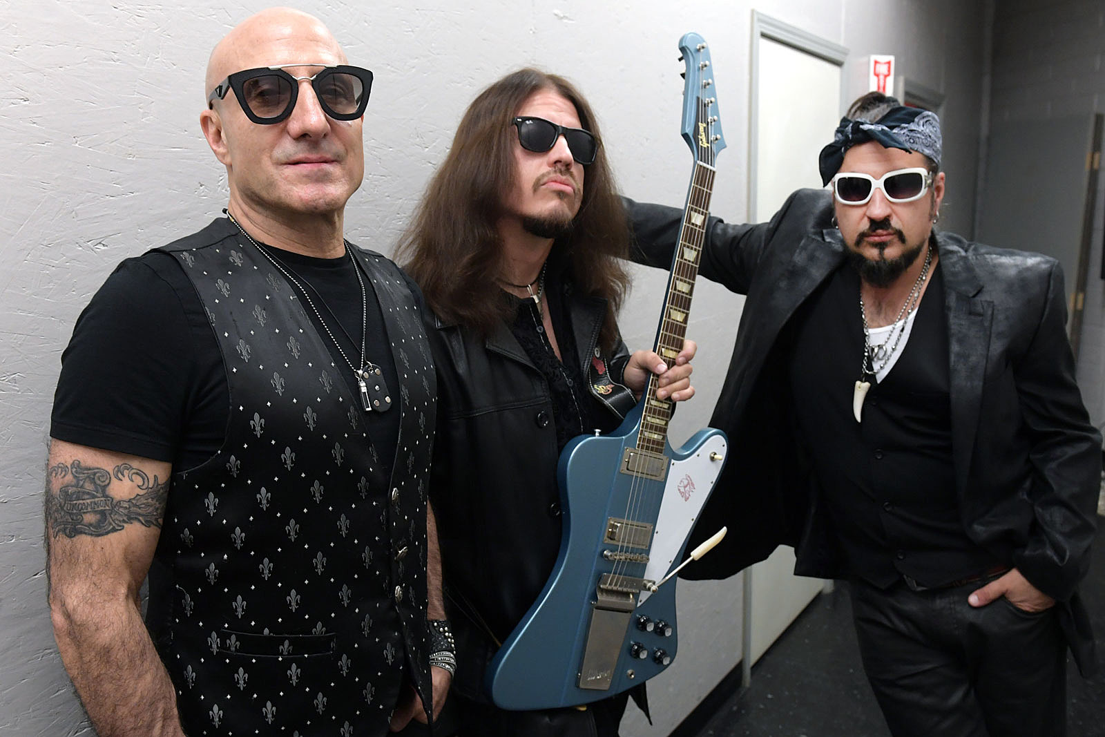 Listen to Supersonic Blues Machine's 'Hard Times': Premiere
