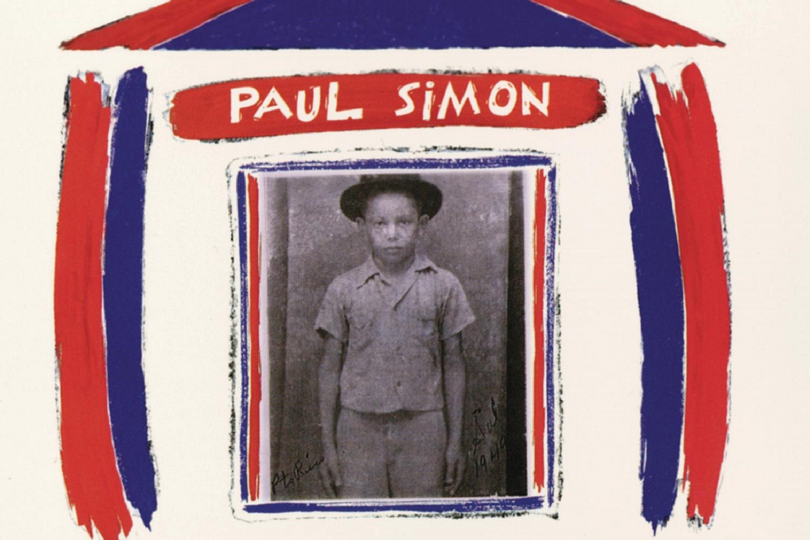 20 Years Ago: Paul Simon Previews 'Songs From the Capeman'