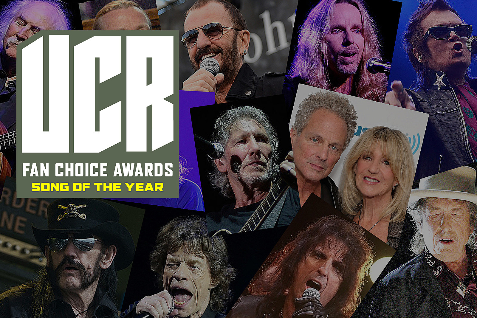 Song2017 UCR Fan Choice Awards Song of the Year