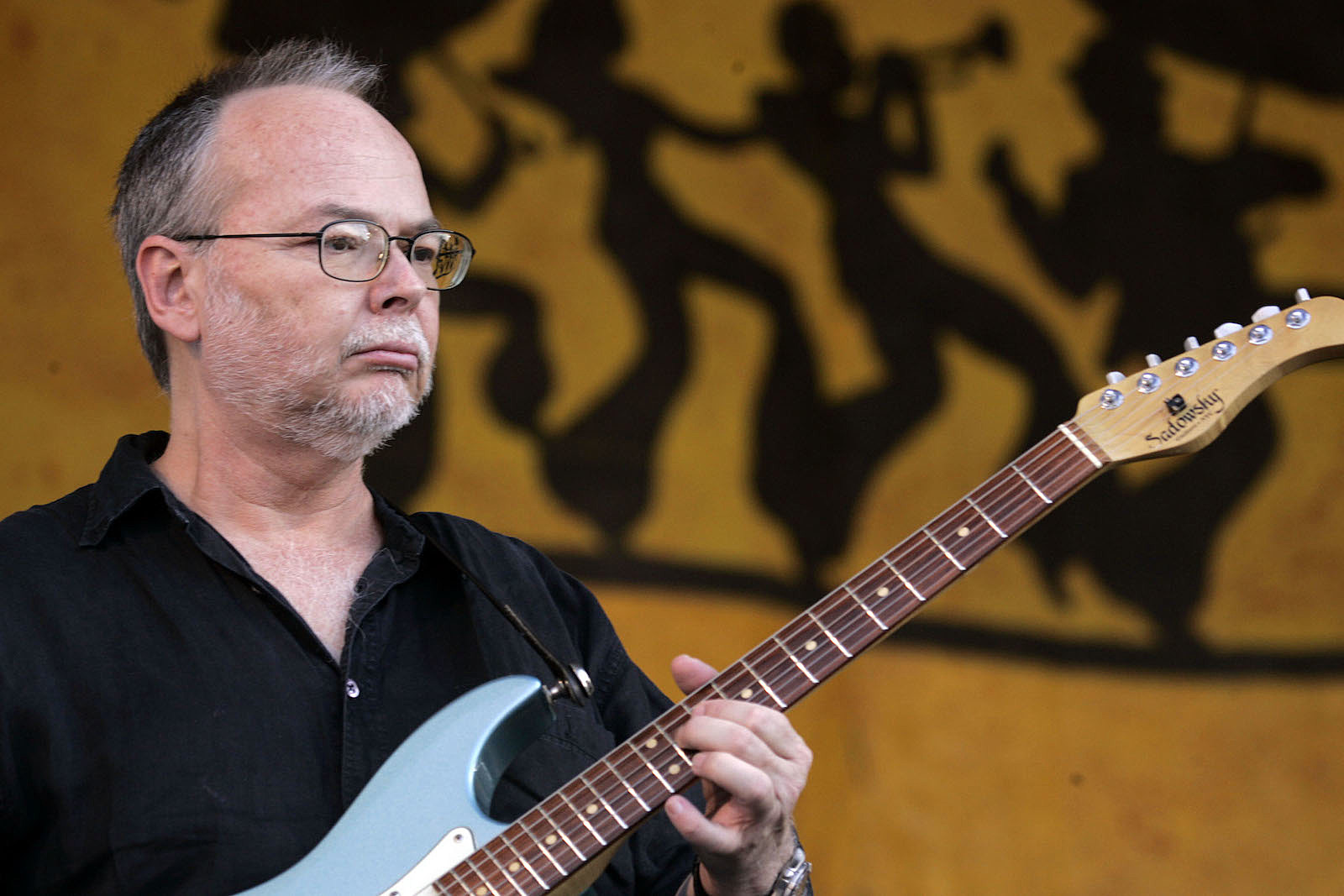 Steely Dan's Walter Becker Died of 'Extremely Aggressive' Form of Cancer