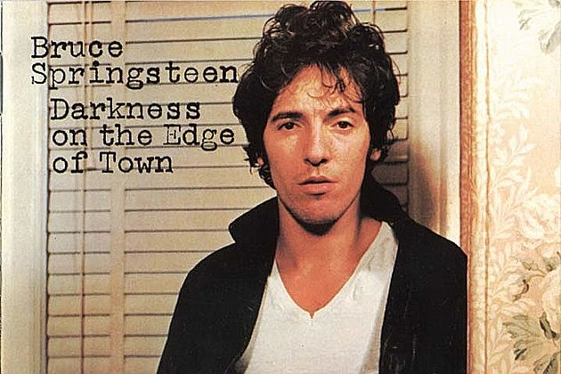 Photographer Celebrates 40 Years of Shooting Bruce Springsteen