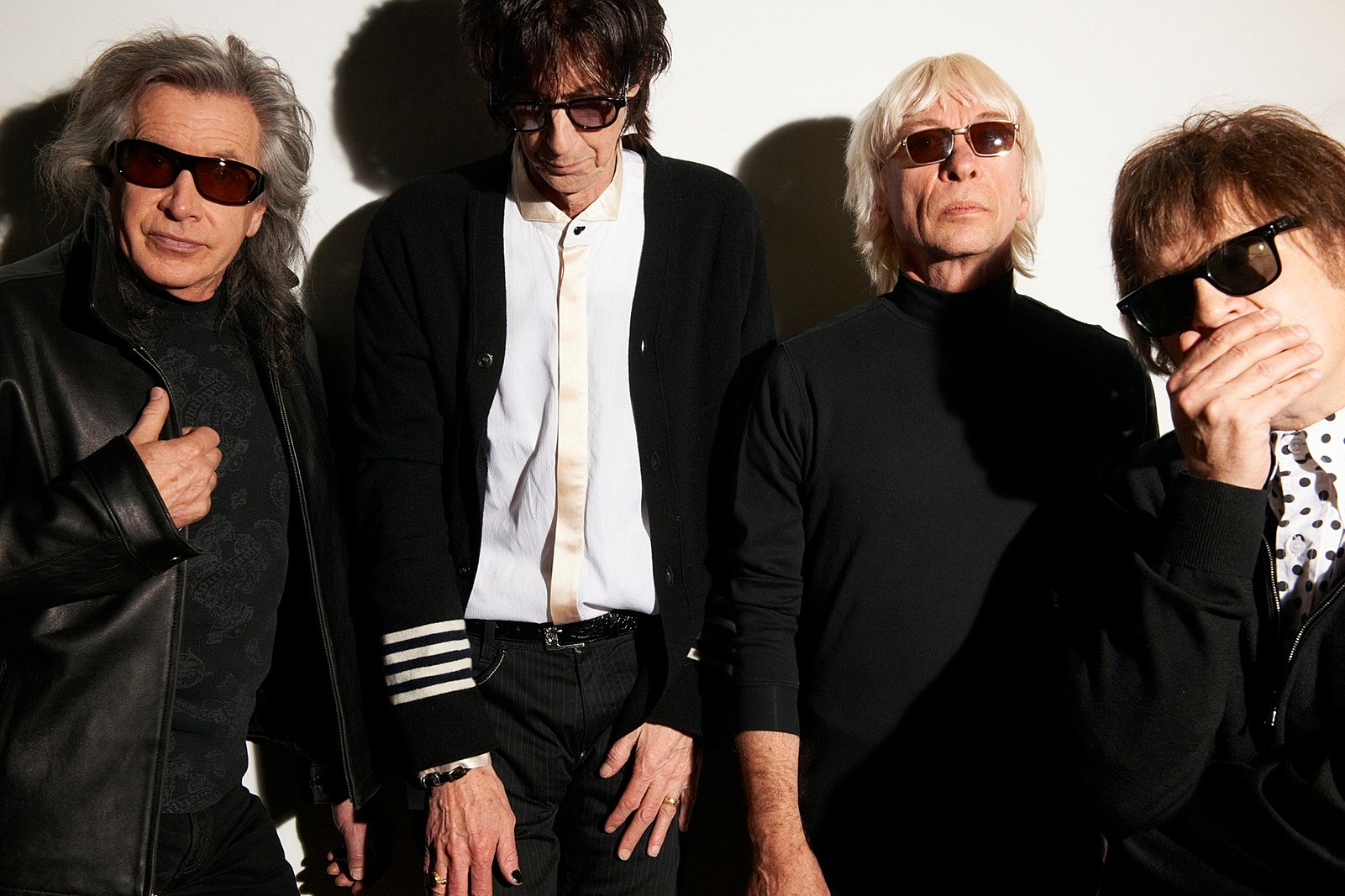 The Cars Discuss Possibility of Rock Hall Reunion: 'Pretty Sure We Will'