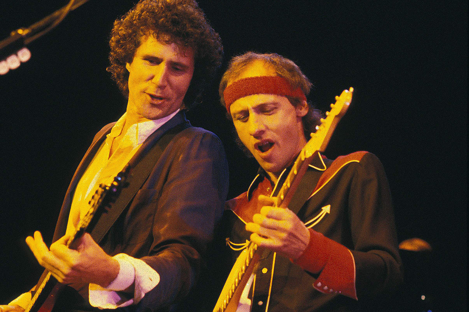 Dire Straits Rock Hall Reunion Comes Down to Mark Knopfler