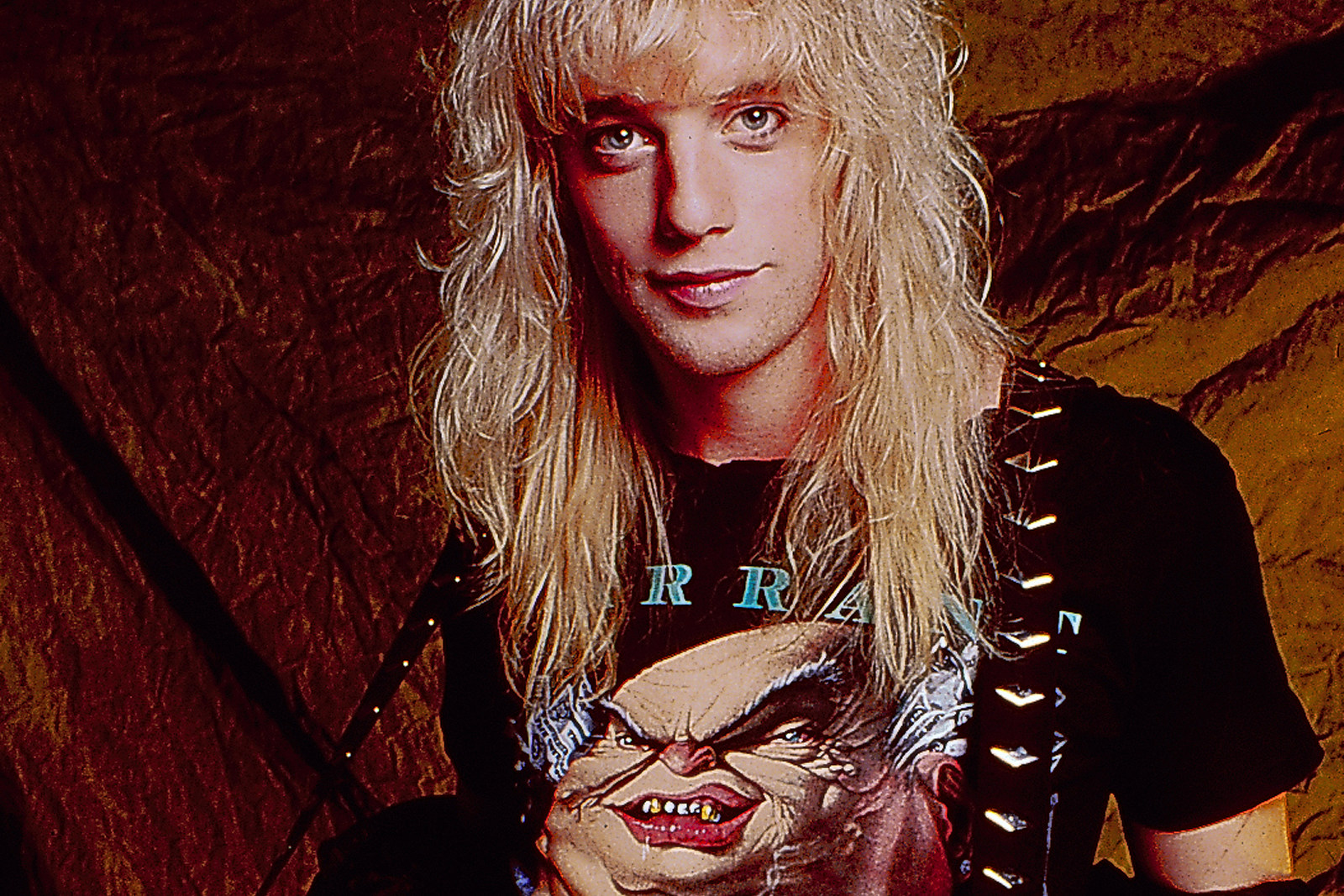 When Warrant's Jani Lane Left Behind a Complicated Legacy