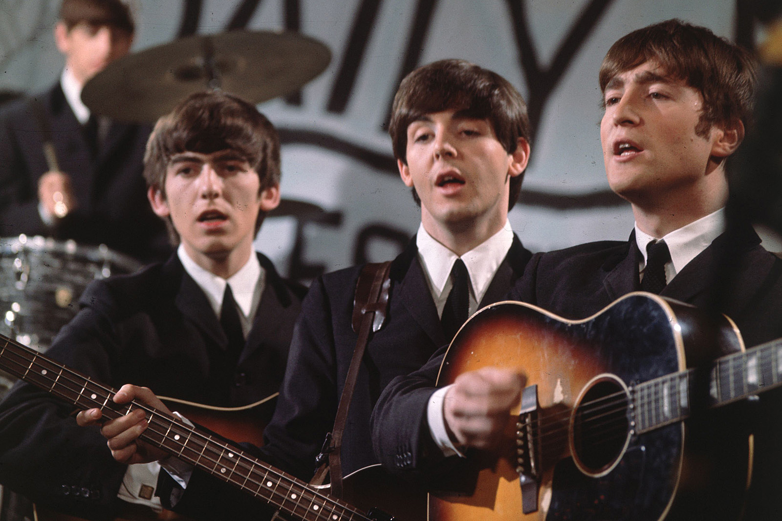 Paul McCartney Reveals Recurring Beatles Nightmare