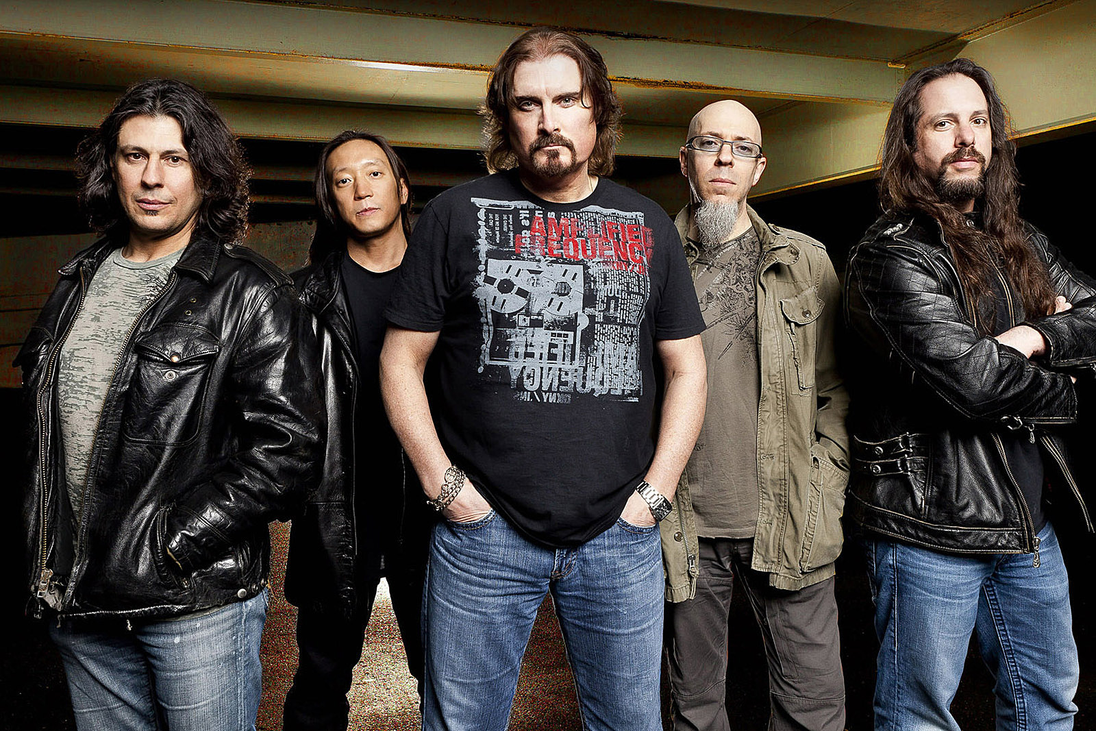 Dream Theater Have 'Clear Vision' for New Album