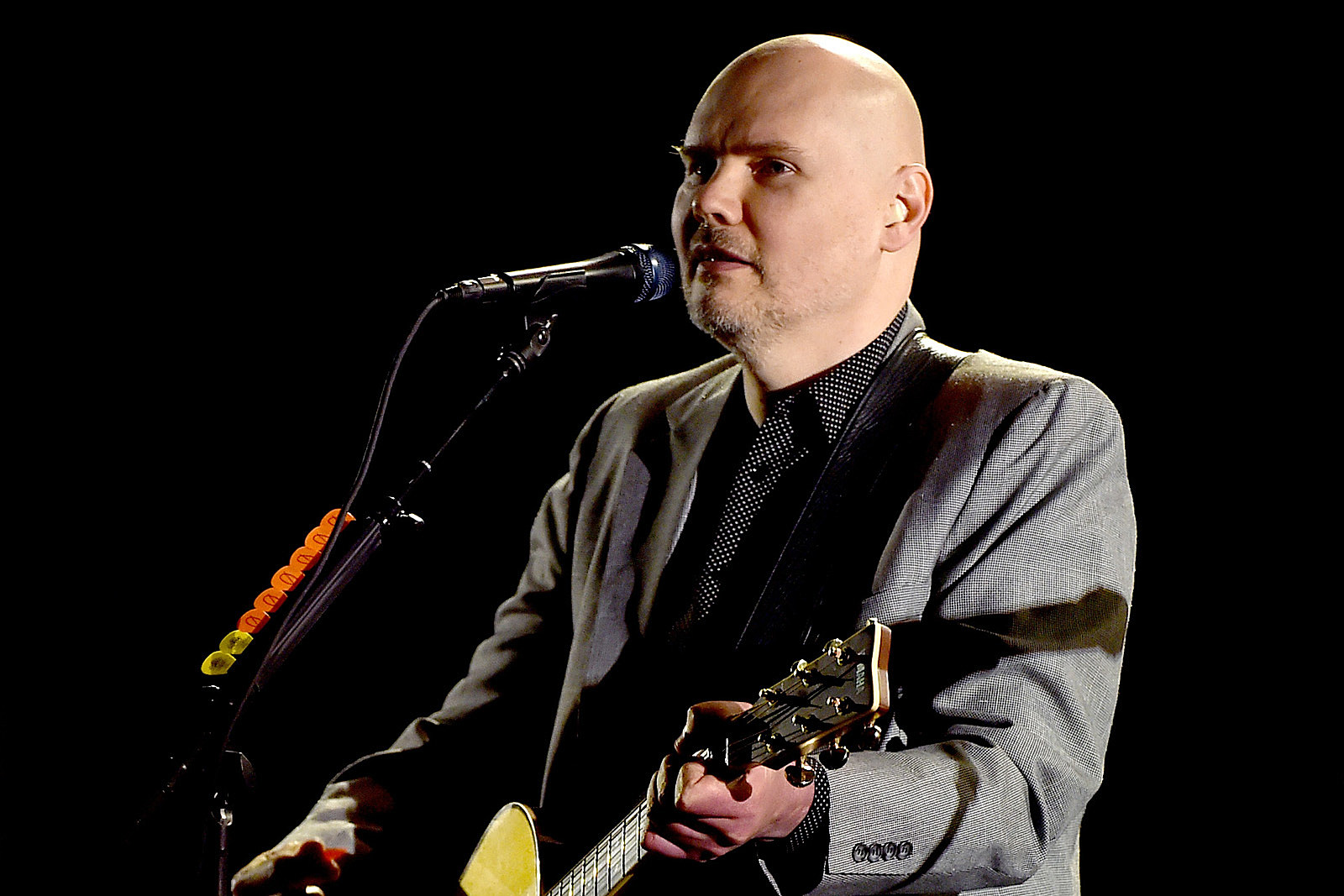 Billy Corgan Teases Smashing Pumpkins Reunion