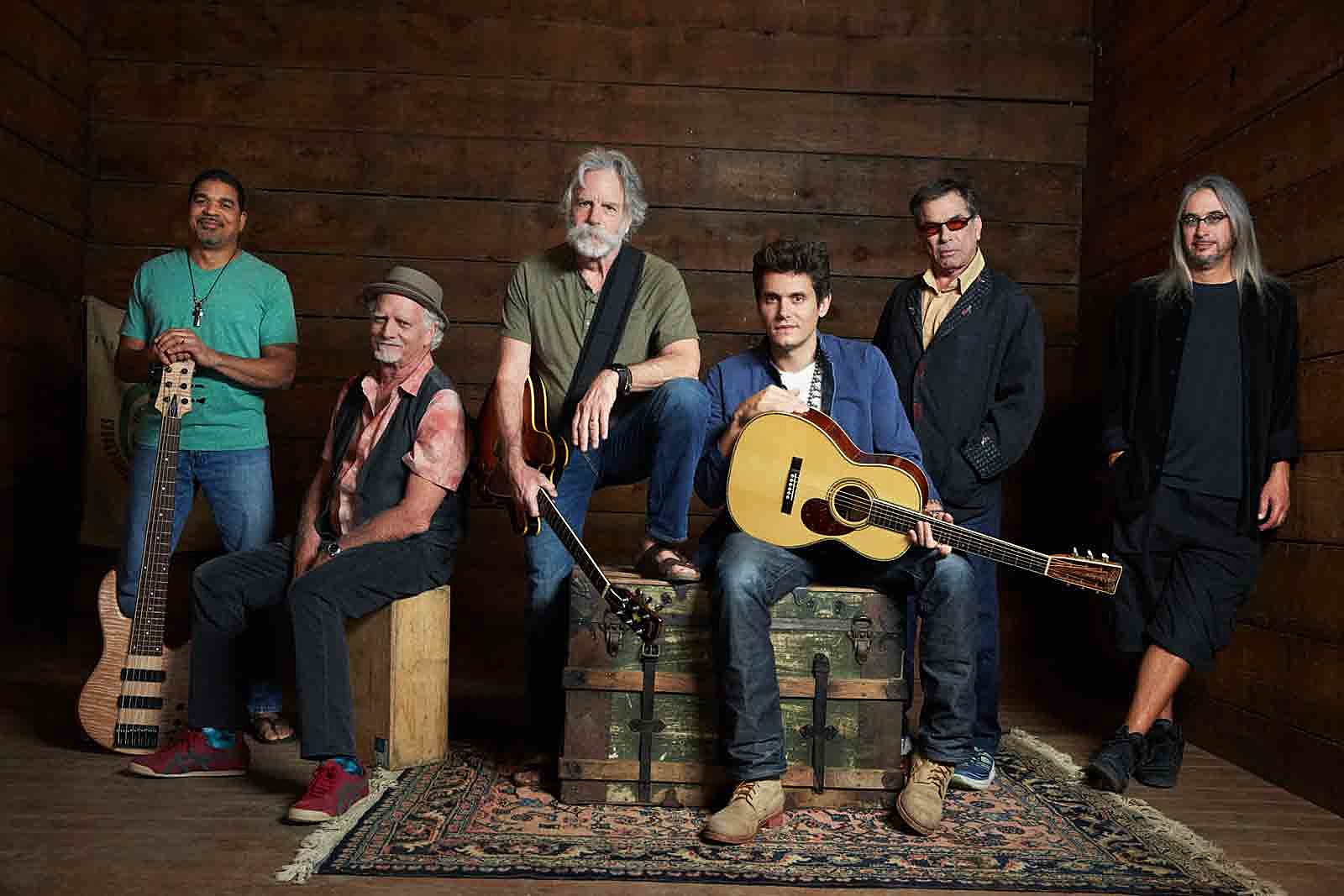 Dead and Company Announce 2018 Tour