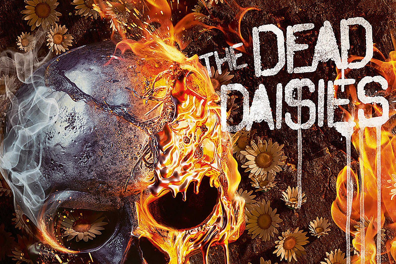 Dead Daisies Reveal 'Burn It Down' Track Listing and Tour Dates