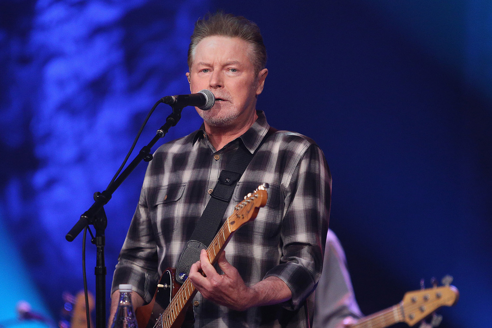 Eagles Settle Lawsuit With Real-Life 'Hotel California'
