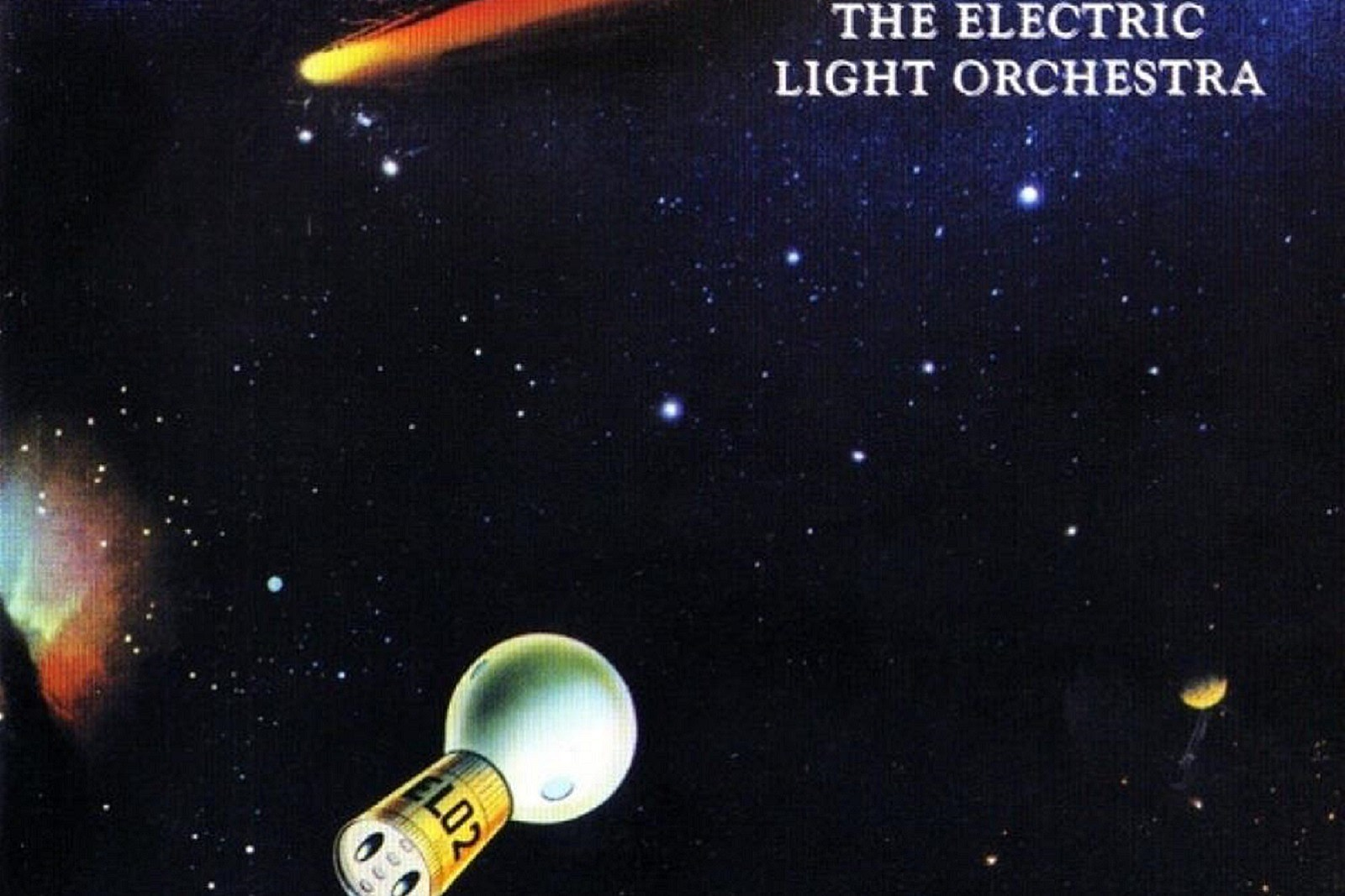 45 Years Ago: Jeff Lynne Becomes the Maestro on 'ELO 2'