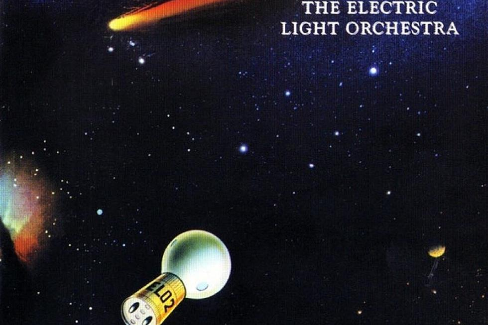 Lyric elo lyrics bruce : 45 Years Ago: Jeff Lynne Becomes the Maestro on 'ELO 2'