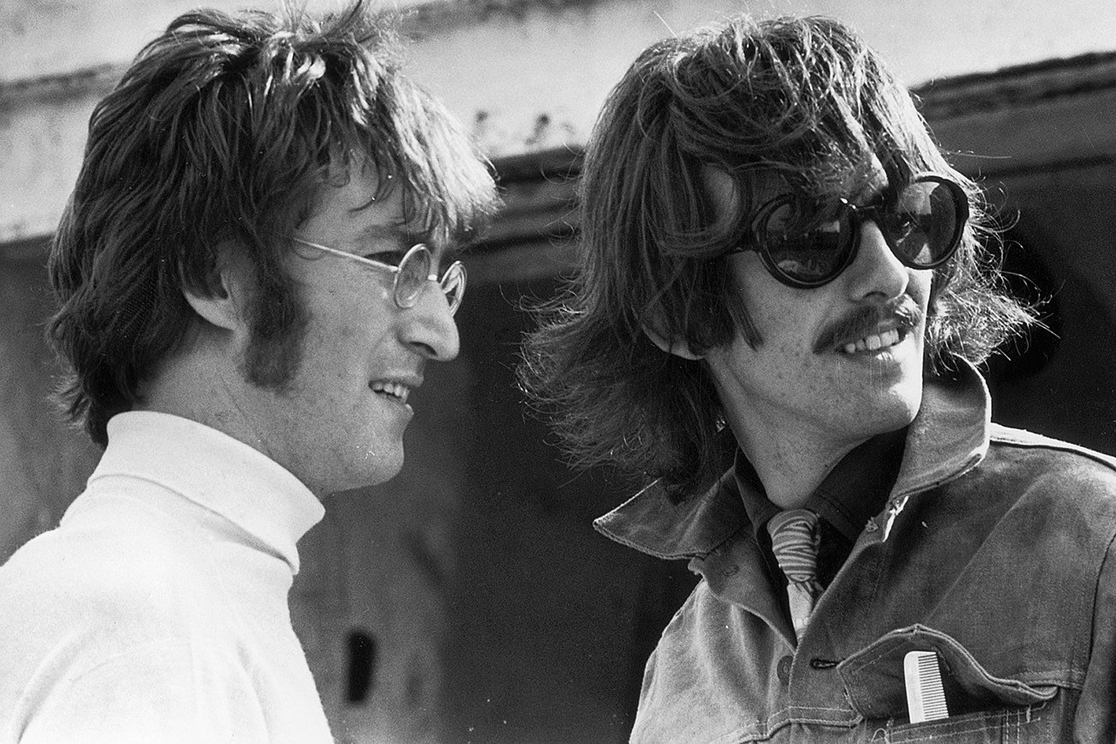 Why John Lennon And George Harrison Wont Ever Be Knighted