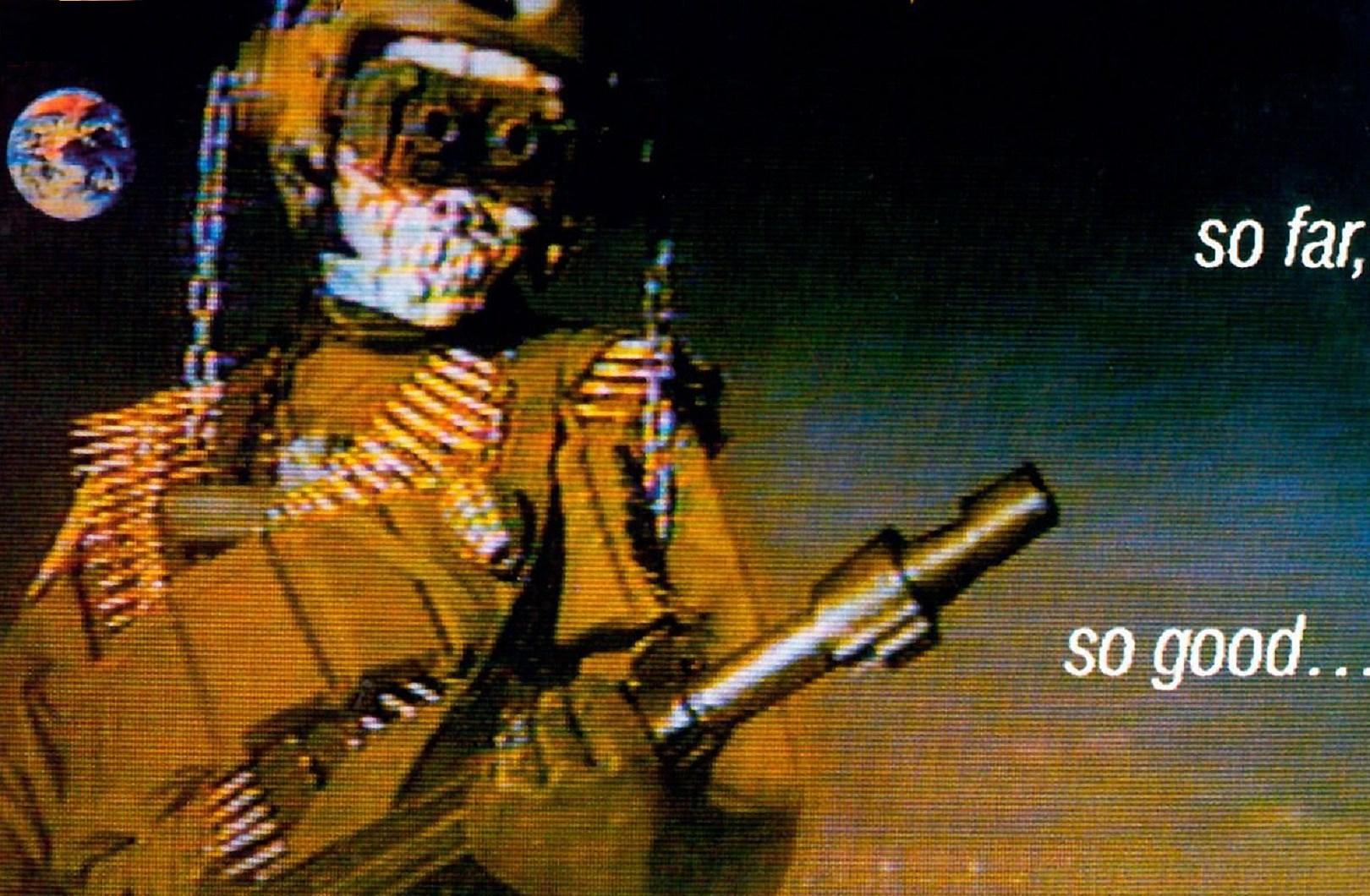 30 Years Ago: Megadeth Struggle Through 'So Far, So Good … So What!'