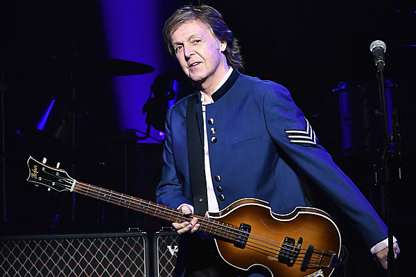paul mccartney 39 putting the finishing touches 39 on new album. Black Bedroom Furniture Sets. Home Design Ideas