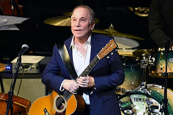 paul simon announces 39 the farewell performance 39. Black Bedroom Furniture Sets. Home Design Ideas