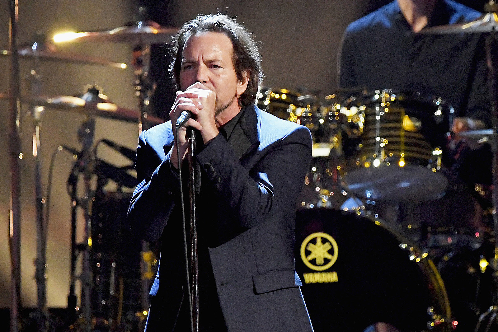 Are Pearl Jam Touring Baseball Stadiums This Summer?