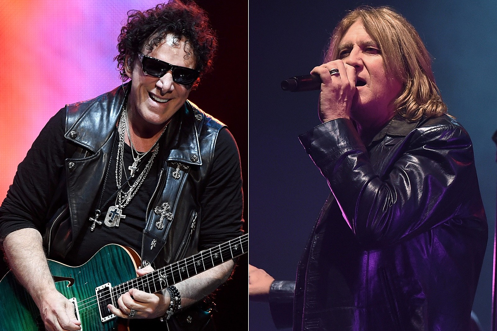Journey and Def Leppard Reportedly Touring Together in 2018