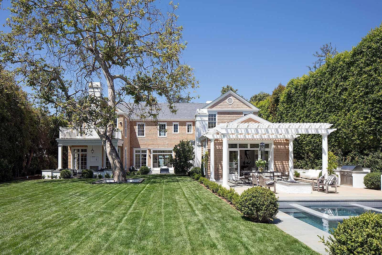 Fleetwood Mac Star Lindsey Buckingham's $22.5 Million Home for Sale