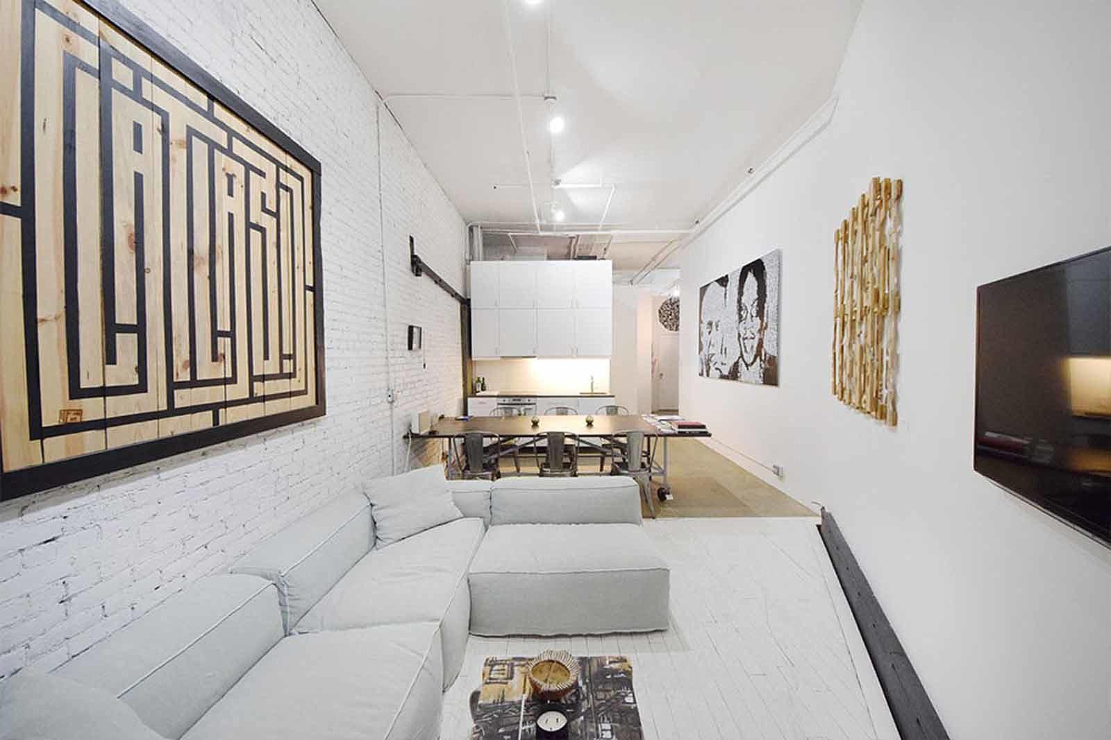 John Mellencamp Buys $2.3 Million 'Live-Work Space' in Manhattan