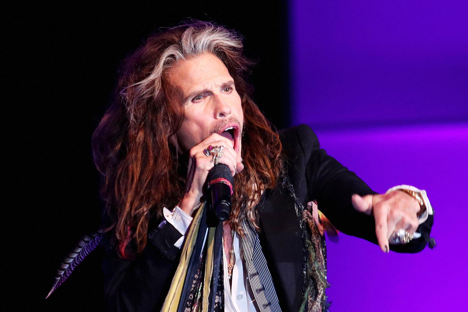 Steven Tyler Announces Inaugural Janie's Fund Gala