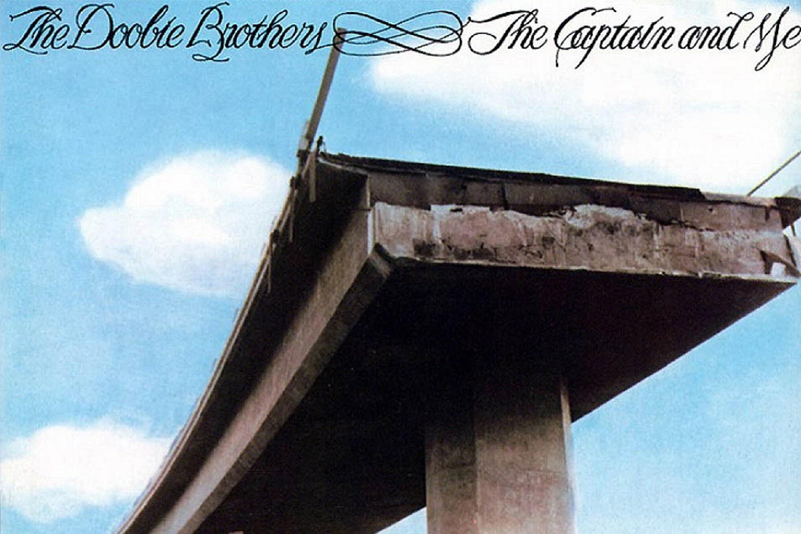 Doobie Brothers Balance Riffs Harmonies On The Captain And Me