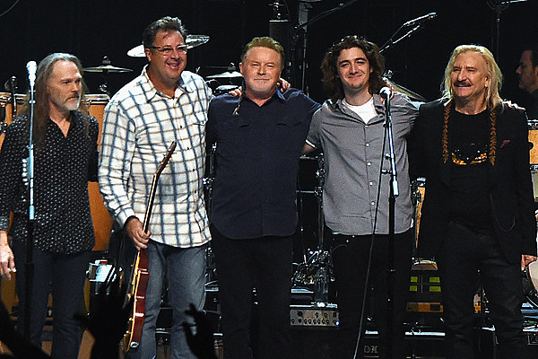 Eagles  Tour Schedule