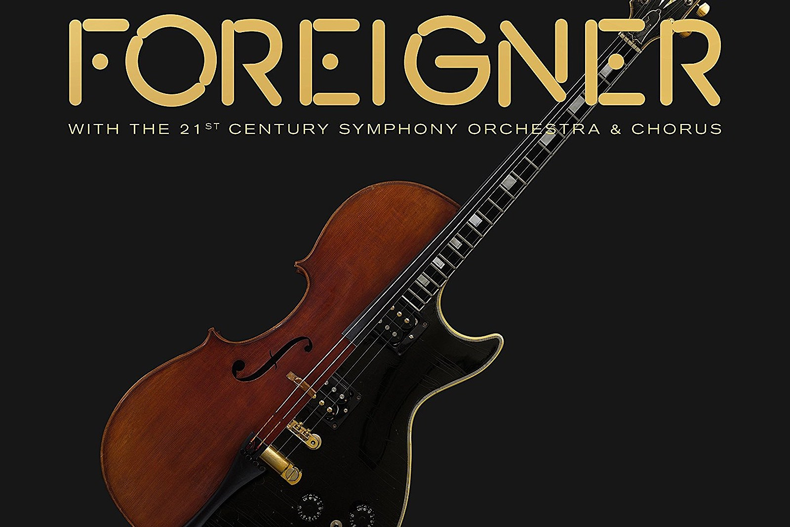 Listen to Clips From Foreigner's Orchestral Album