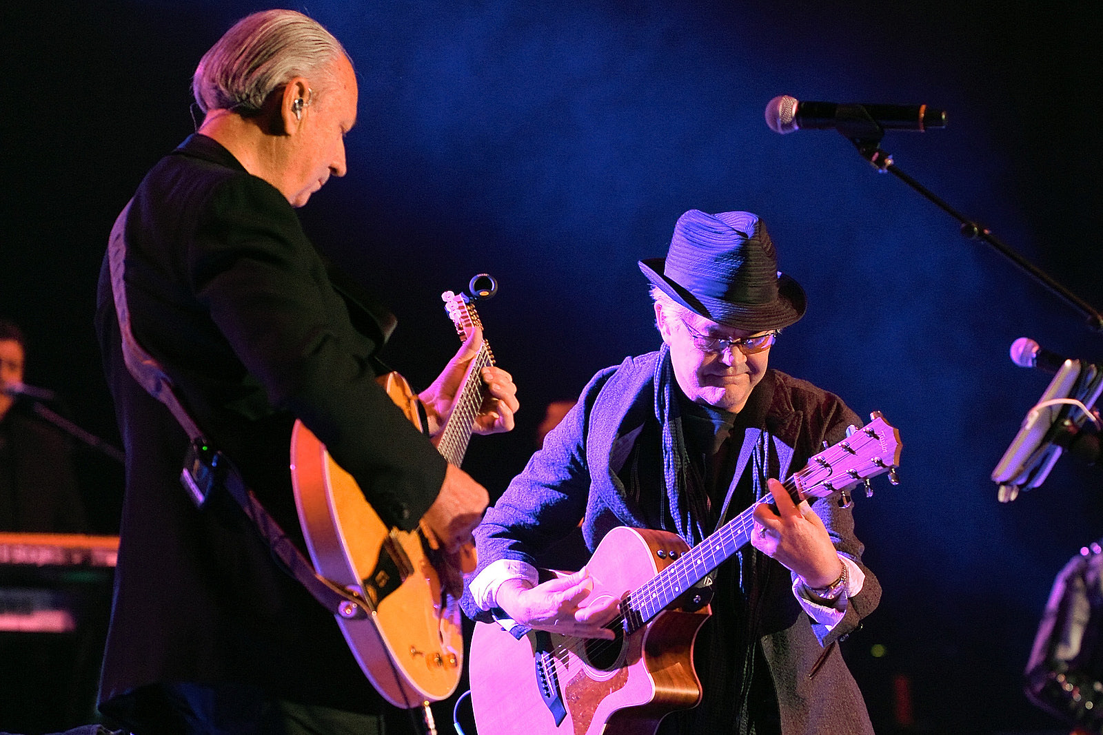 Monkees' Micky Dolenz and Mike Nesmith Announce First Duo Tour