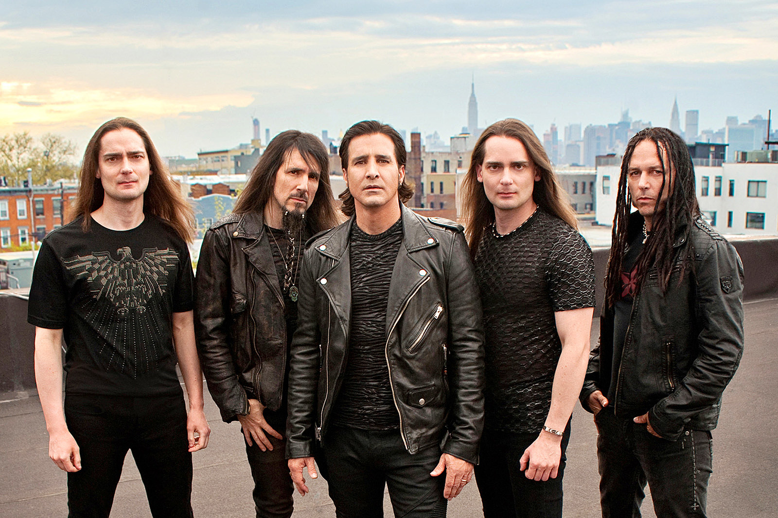 Scott Stapp Sued for Not Touring With Art of Anarchy
