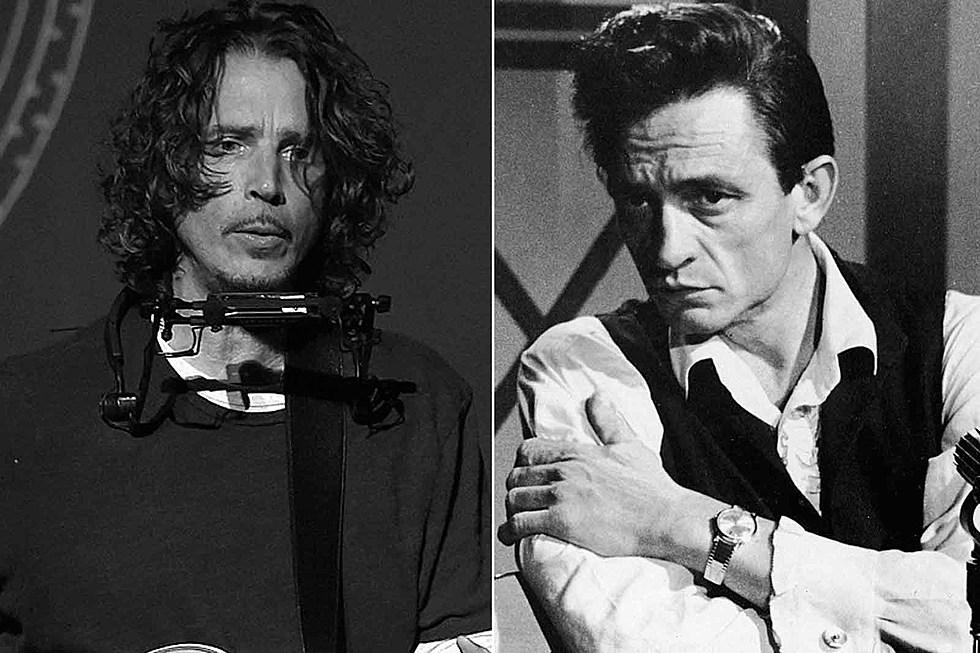 """Resultado de imagen de """"Johnny Cash: Forever Words"""" lp"""