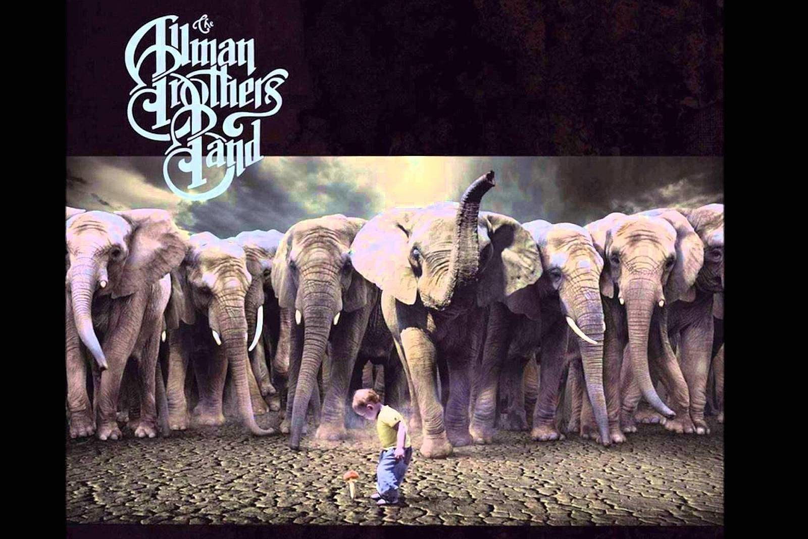 15 Years Ago: Allman Brothers Band Roar Back With 'Hittin' the Note'