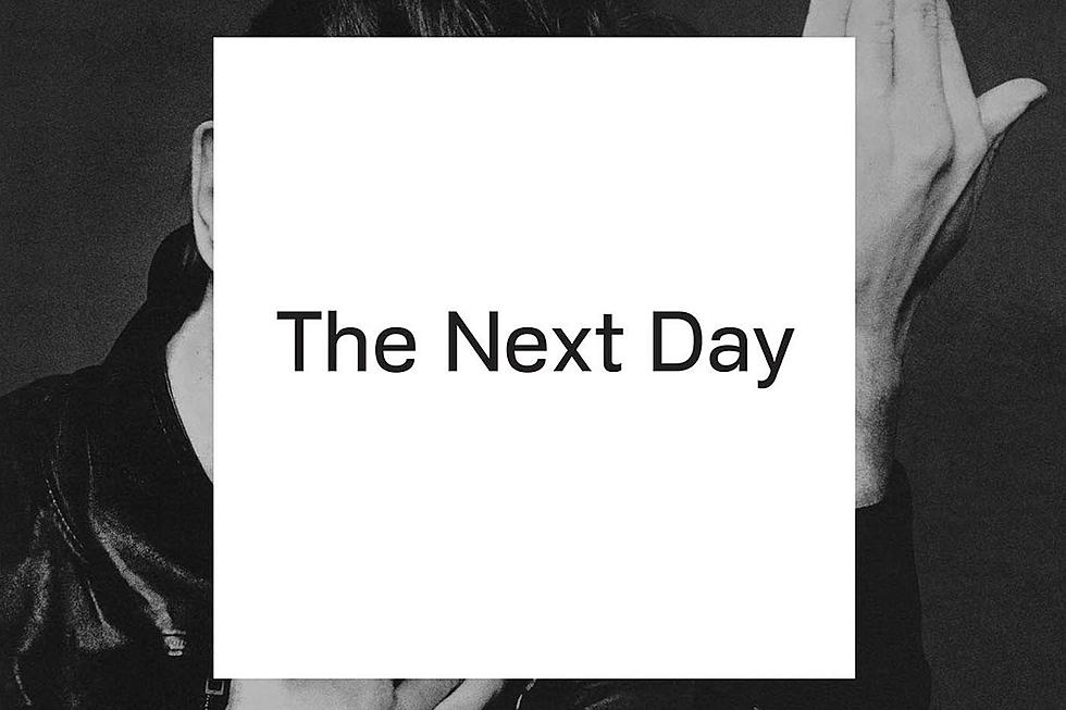 David Bowie Began a Final Career Resurgence on 'The Next Day'