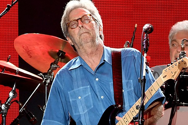 eric clapton announces two shows at madison square garden. Black Bedroom Furniture Sets. Home Design Ideas