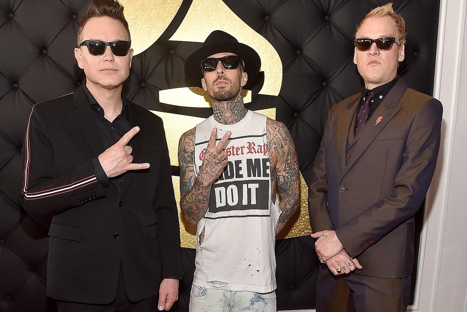 Blink-182 Set for Las Vegas Residency